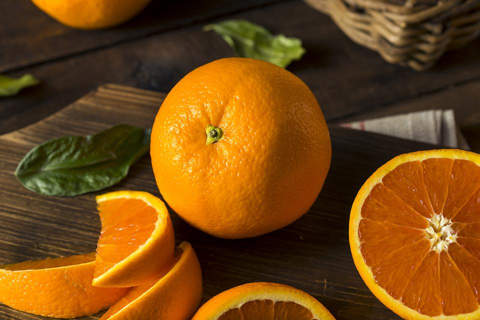 Cara Cara Oranges Are This Year's Trendiest Citrus Fruit! Here's Why!