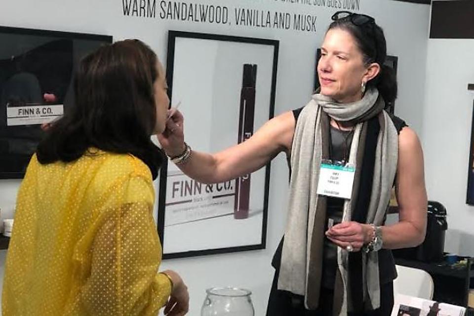 Careers Reimagined: Entrepreneur Amy Tulip Leaves Pharma for Fragrance at FINN & CO.