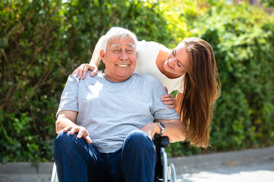 Caregiving Is a Job With No Training: 4 Tips to Make Your First Time a Little Easier