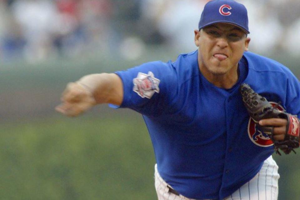 Carlos Zambrano: Can Big Z Make a Comeback With the Chicago Dogs? (Here's What I'm Worried About...)