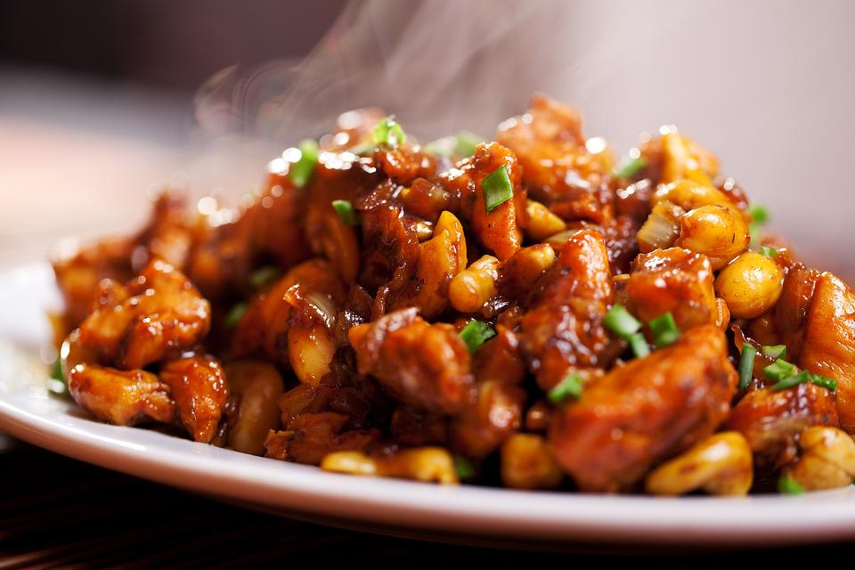 Absolute Best Cashew Chicken Recipe: This Is the Only Cashew Chicken Recipe You Will Ever Need