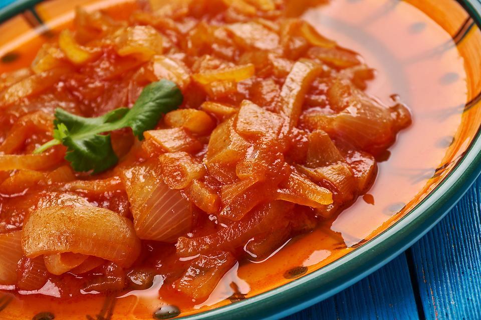 Cebolada Recipe: Easy Portuguese Onion Sauce Recipe for Your Sauce Collection