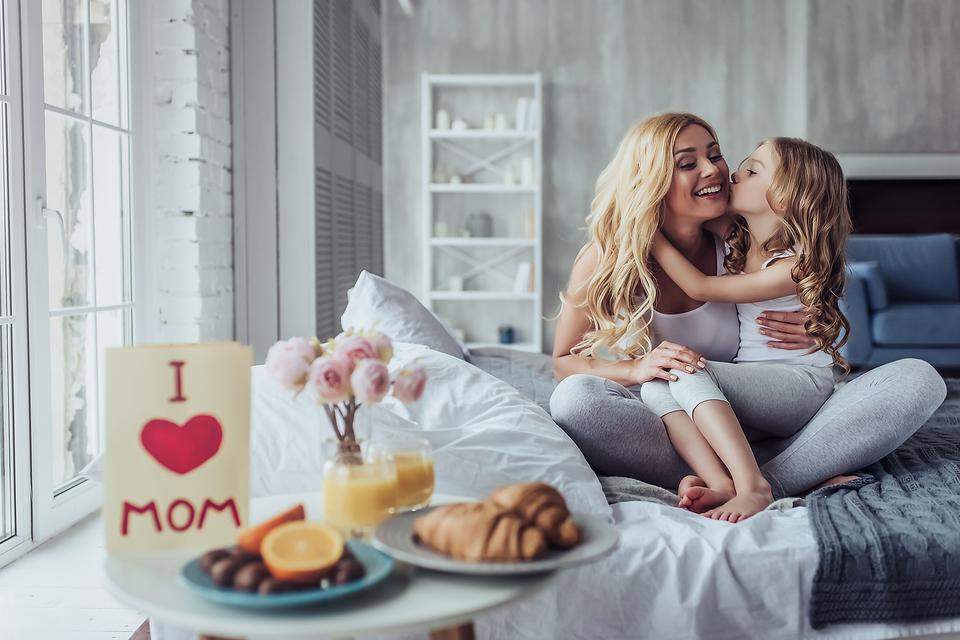 Celebrating Moms: Why & How to Let All Mothers Know How Important They Are