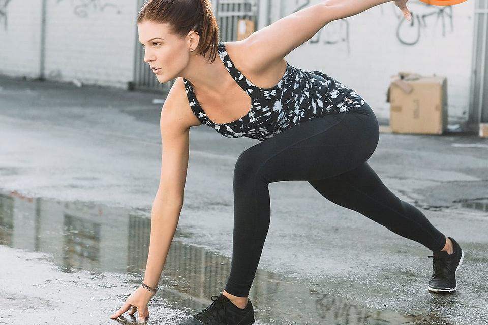 Celebrity Trainer Kit Rich Shares Her A-List: Absolute Must-Have Fitness & Beauty Accessories to Gear Up for Your Workout