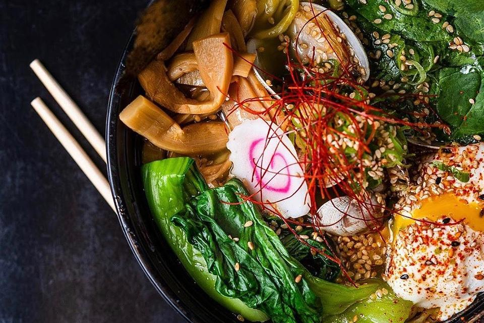 Ramen Recipes to Make at Home: Chef Mitsui's Shoyo Japanese Ramen Recipe Tastes Like It Cooked All Day