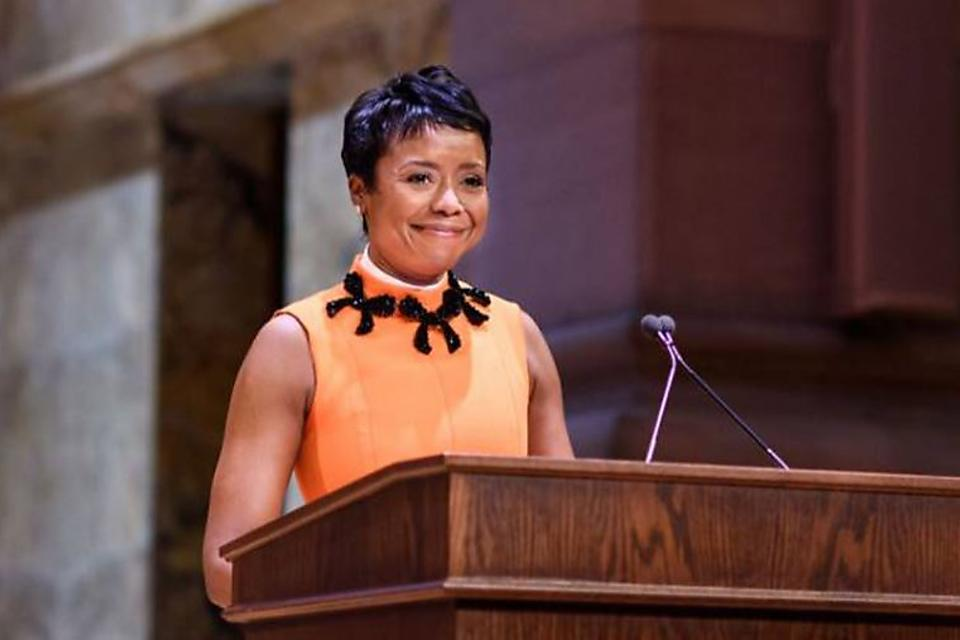 Diversity in Corporate America: Chicago Native Mellody Hobson to Become Chair at Starbucks