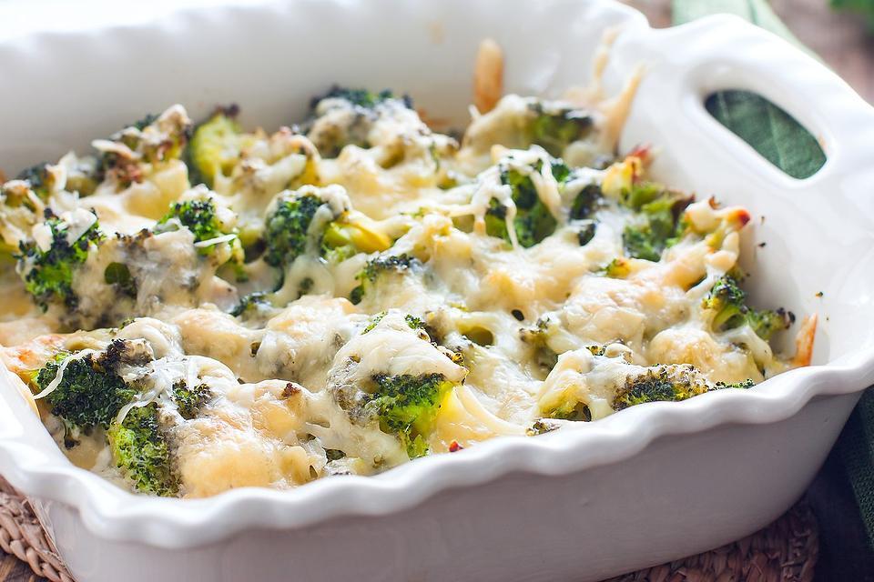 3-Cheese Chicken & Broccoli Casserole Recipe: This Will Be Your New Favorite Chicken Casserole Recipe