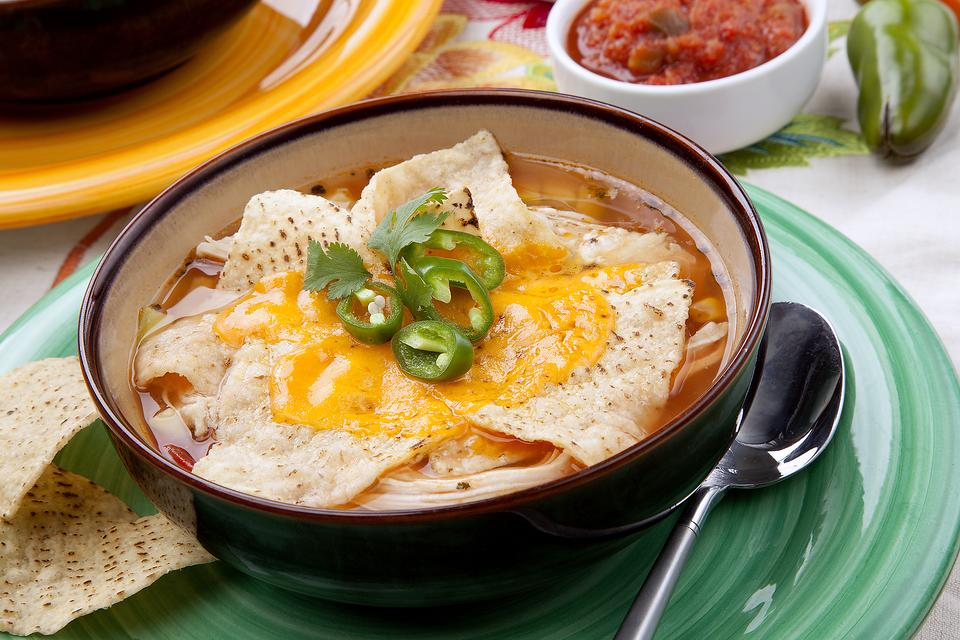 Easy Chicken Nacho Soup Recipe: This Chicken Soup Recipe Is Ready in About 20 Minutes