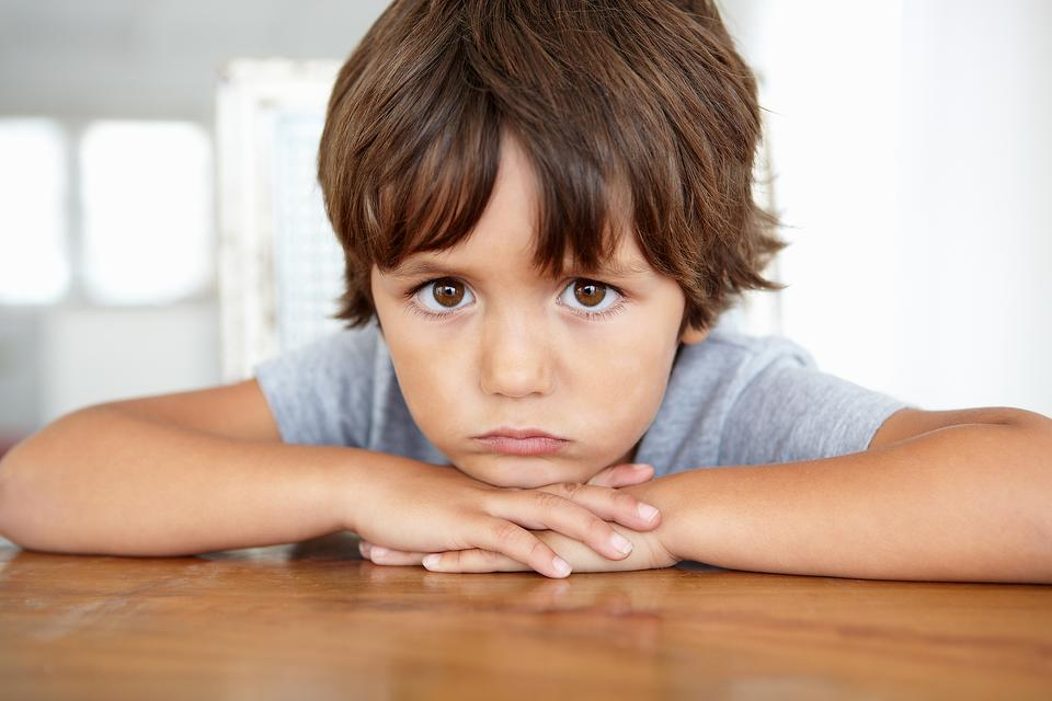 Child Abuse Awareness Month: 5 Signs a Child Might Be Abused!