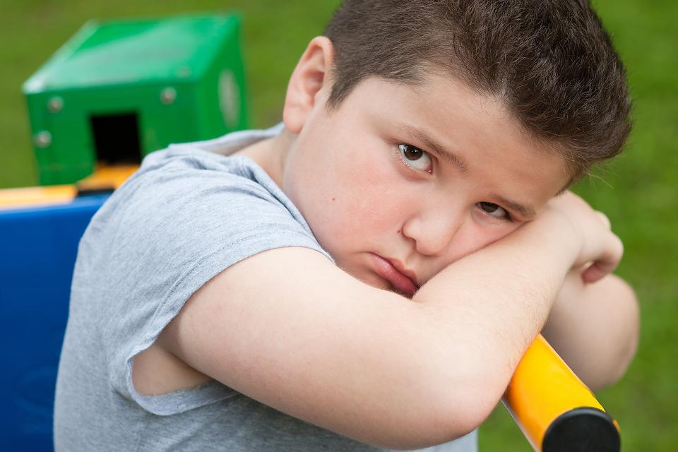Childhood Obesity: 4 Signs Your Child's Obesity Is Doing More Damage Than You Think