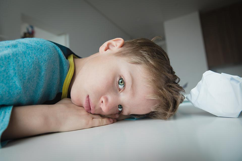 Children & Anxiety: 6 Signs That Your Kid May Be Suffering From Anxiety