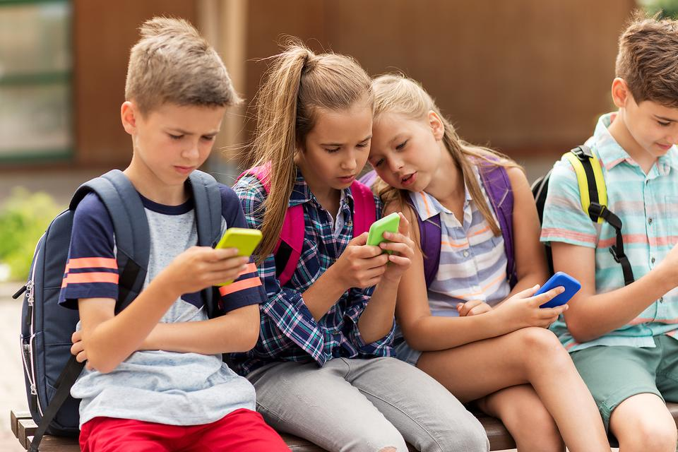 Children & Media: 12 Tips From the American Academy of Pediatrics to Help Parents Manage Kids in Today's Digital World