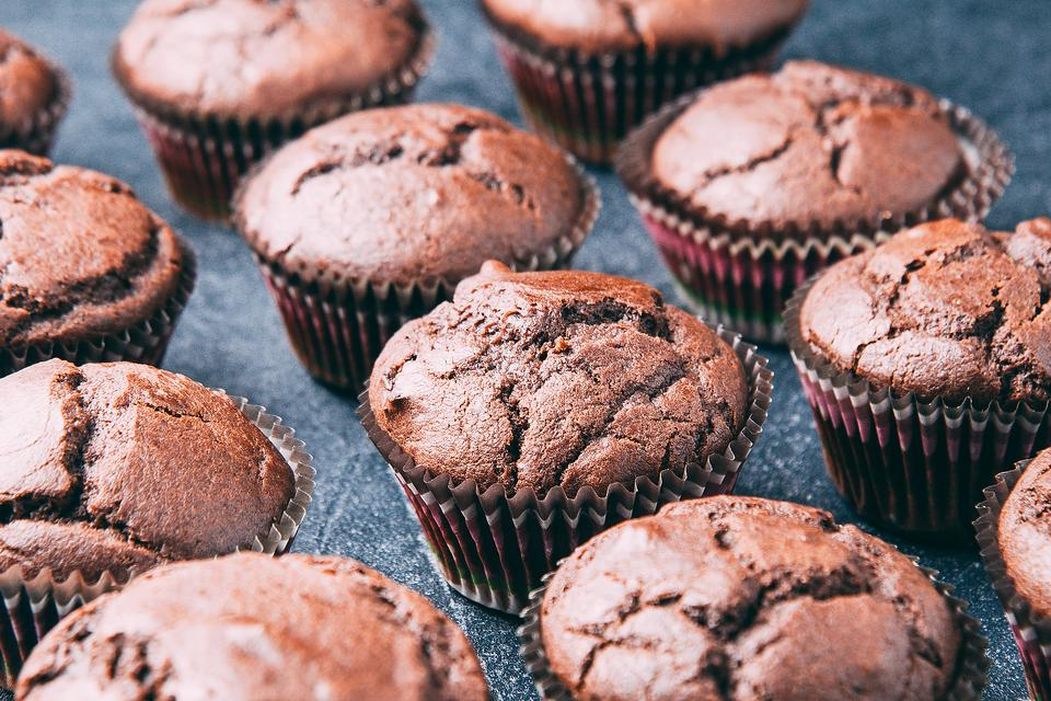 Muffin Recipes: Decadent Chocolate Muffins May Be Better Than a Massage
