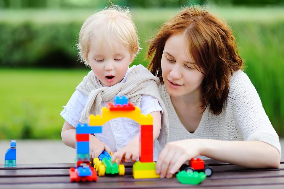 Choosing a Babysitter: Why the Same Values Are Important!