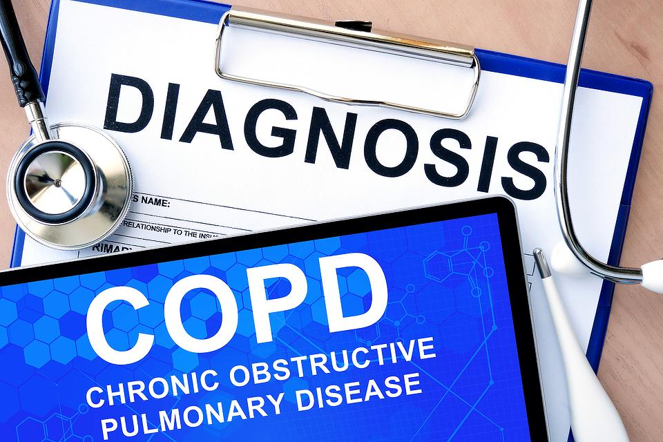 Chronic Obstructive Pulmonary Disease (COPD): Know the Signs of COPD & How to Prevent It
