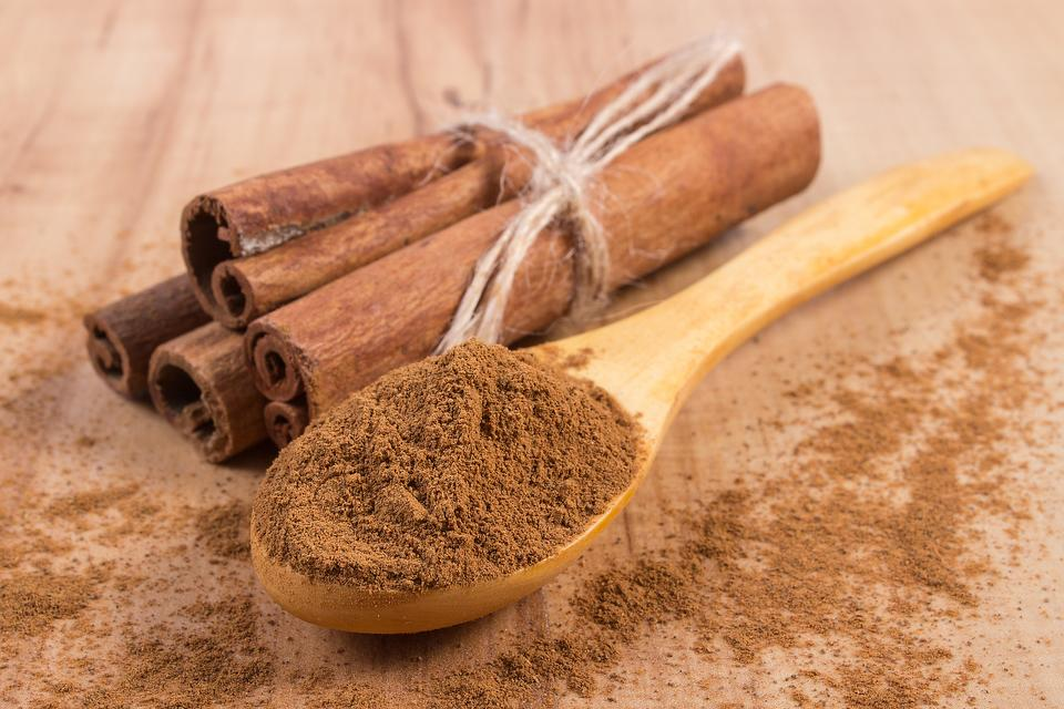 Cinnamon: Health Benefits of This Spice You May Not Have Known About!