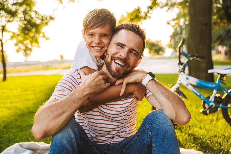 Co-Parenting: 4 Ways Divorced Parents Can Put Their Children First