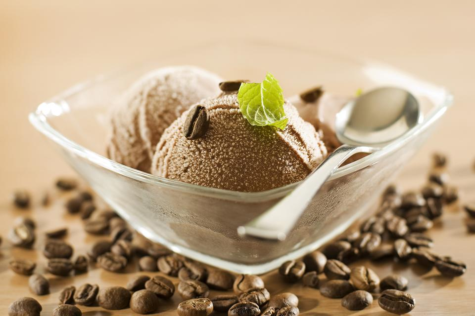 Coffee Ice Cream: We'll All Scream for This Easy Coffee Ice Cream Recipe
