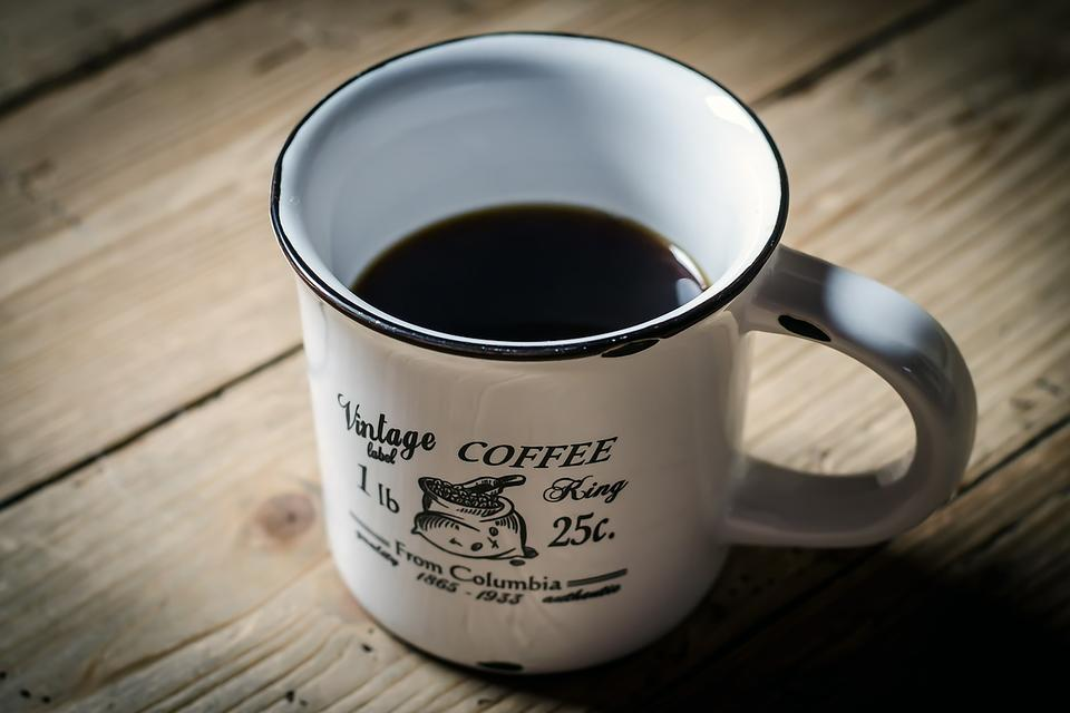 Coffee May Reduce Cirrhosis of the Liver Risk! Grab That Cup of Joe & Read This!