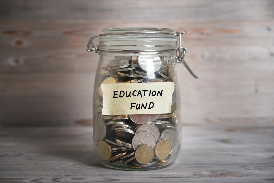 College Costs: How to Start Saving for Your Kids' Education Now!