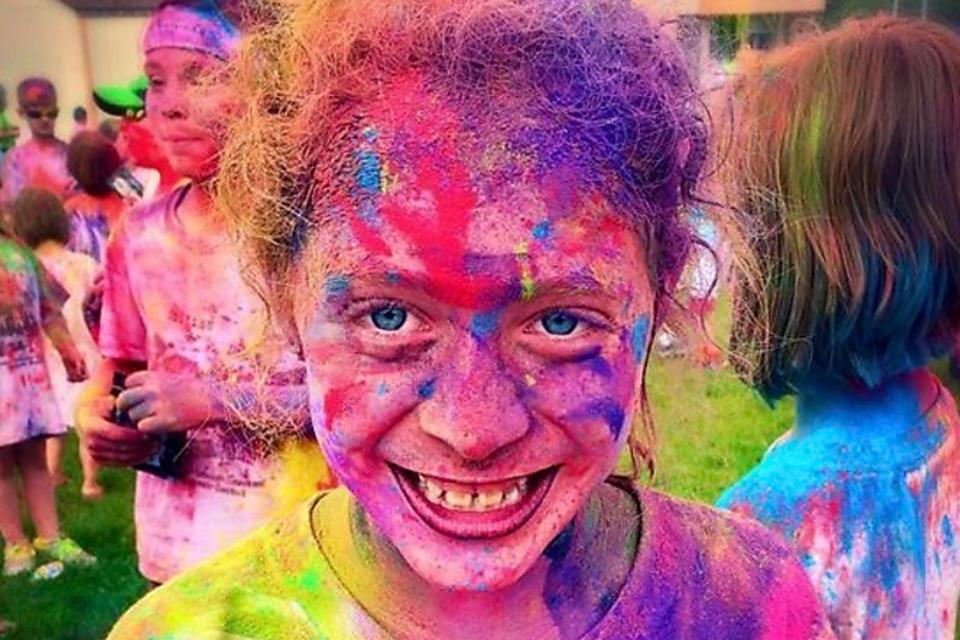 Color-A-Thon: A Fun & Exciting Twist on Fundraising!