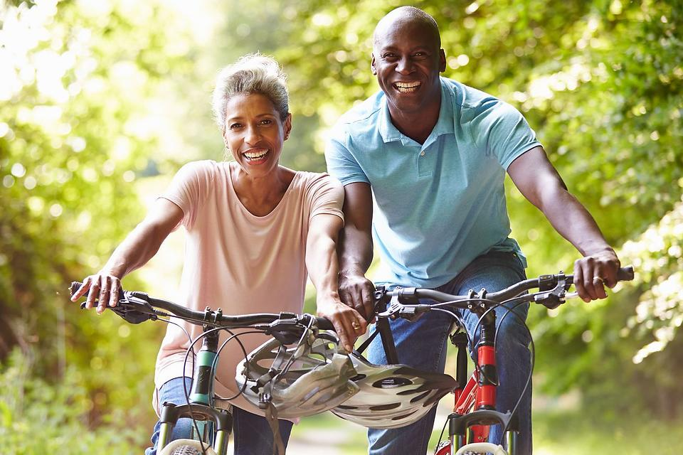 Sedentary Lifestyles: 5 Ways to Help a Loved One Live a More Active & Healthy Life