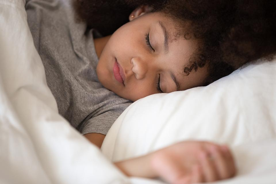 Sleep Tips for Parents: Common Sleep Problems in Kids & How to Help Children Get a Better Night's Sleep