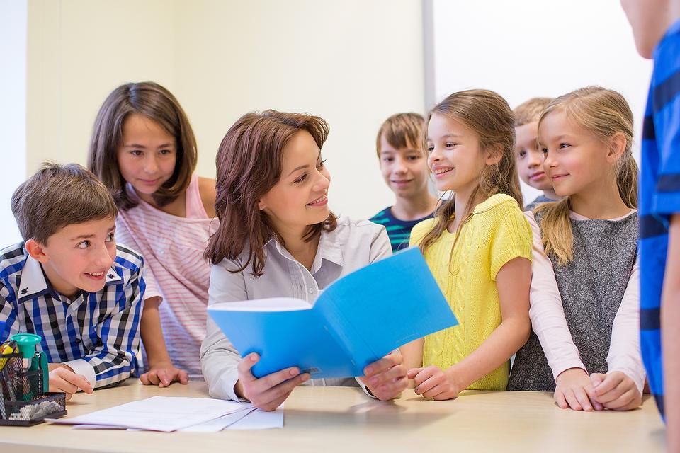 Parents & Teachers: Communication Is Critical for a Positive School Year