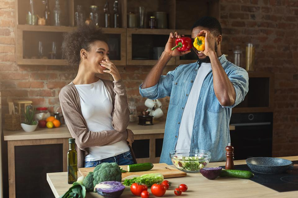 Cooking & Mental Health? Yes! Here Are ​5 Ways Cooking Benefits Your Mental State!
