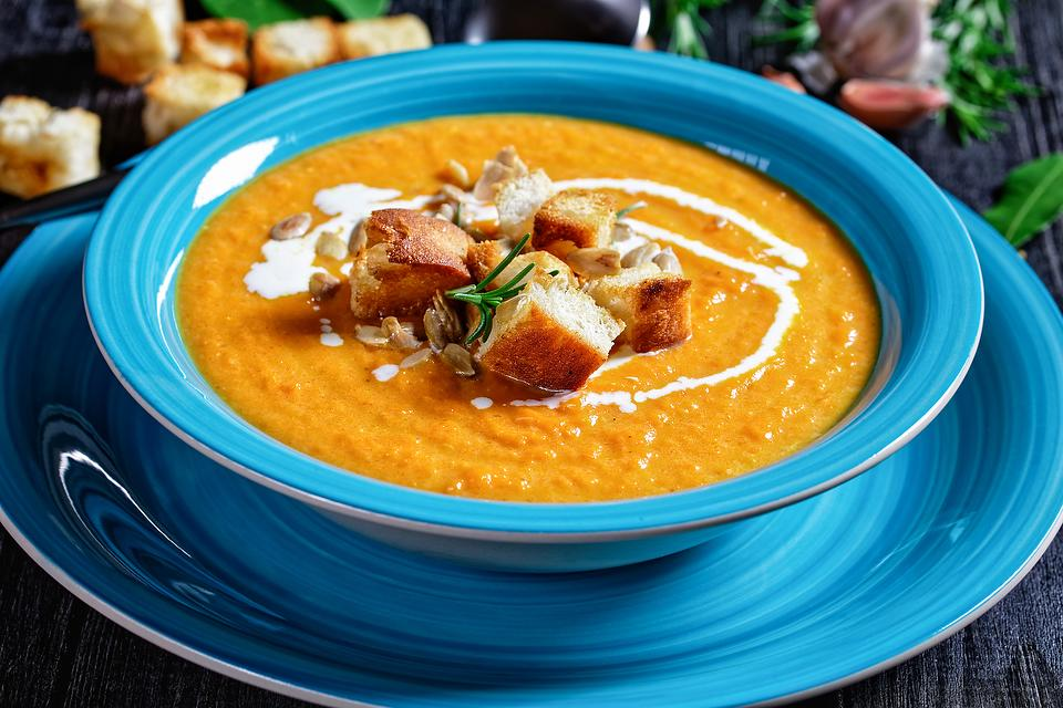 Cooking With Pumpkin: 10 Unexpected Ways to Use Canned Pumpkin This Fall