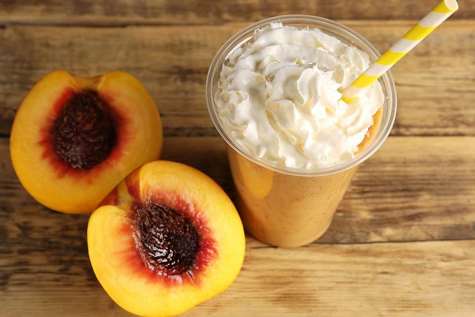 Copycat Chick-fil-a Peach Milkshake Recipe: Enjoy This Peach Milkshake Recipe Every Day of the Week