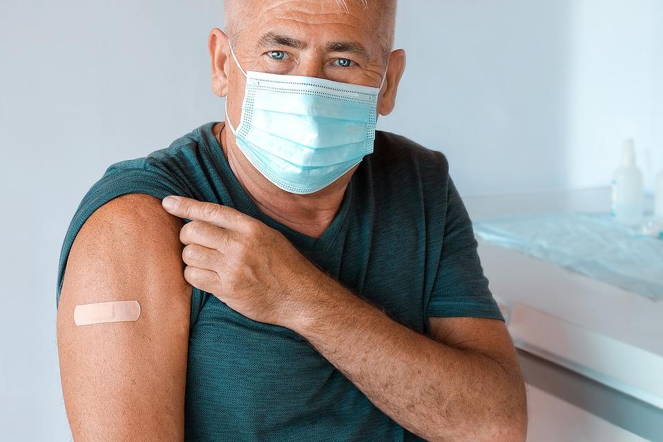 COVID-19 Vaccine Update: FDA Authorizes Additional Vaccine Dose for Certain Immunocompromised Individuals