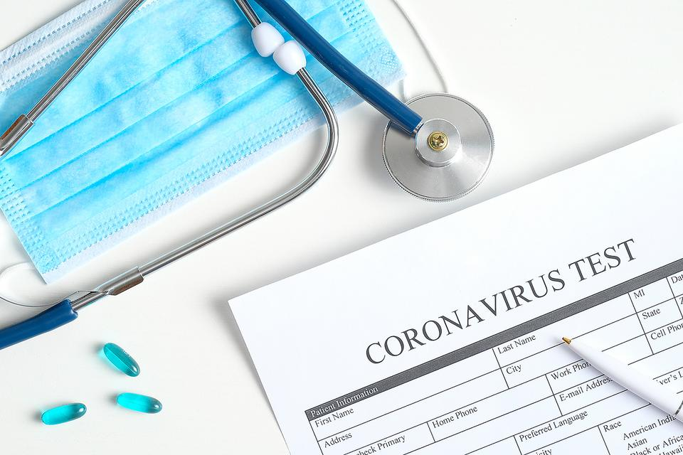 ​Coronavirus: Is It Time to Panic Yet? An Infectious Disease Expert Answers Questions About the Virus