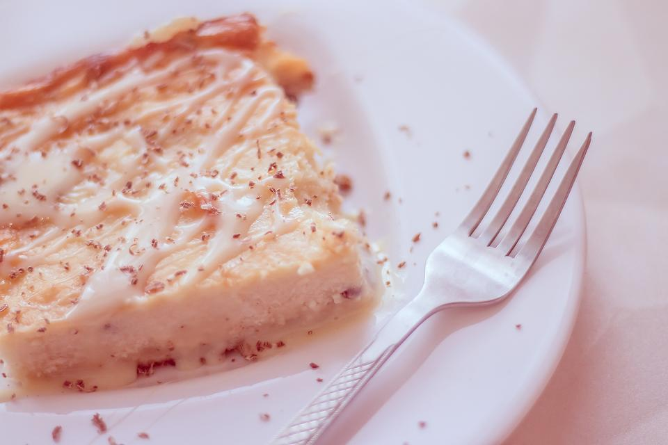 Easy Cottage Cheese Casserole Recipe: This Cottage Cheese Recipe Is a Sweet New Way to Breakfast