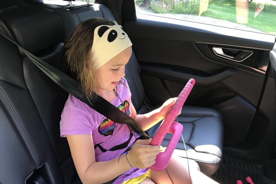 CozyPhone Headphones: Comfortable Kid & Adult Headphones That Are Perfect for Travel & Home!
