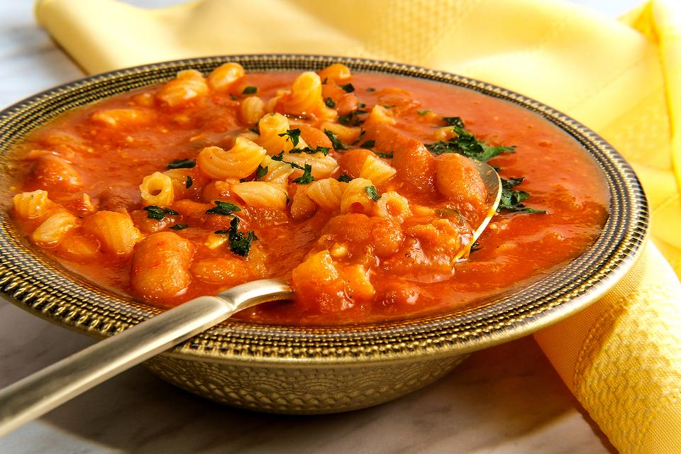 Creamy Baked Feta Soup Recipe: This Is the Easy Feta Tomato Soup Recipe You've Heard About