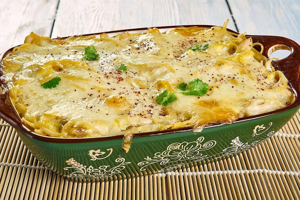 Creamy Mexican Chicken Spaghetti Casserole Recipe: This Isn't Your Grandma's Chicken Spaghetti Recipe