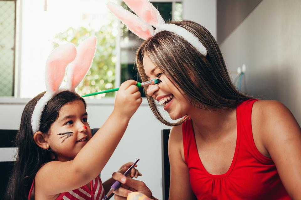 Creative Easter Egg Hunt Ideas: Fun Ways to Change Up the Egg Hunt