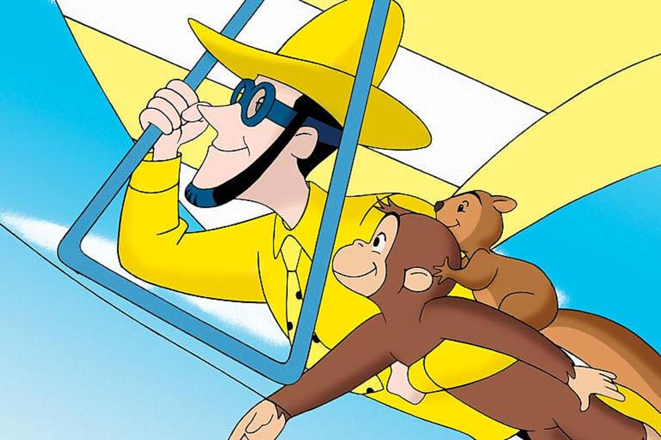 Curious George is One Smart Monkey! His Value to Kids & 3 Things That Make a Great Preschool Program!