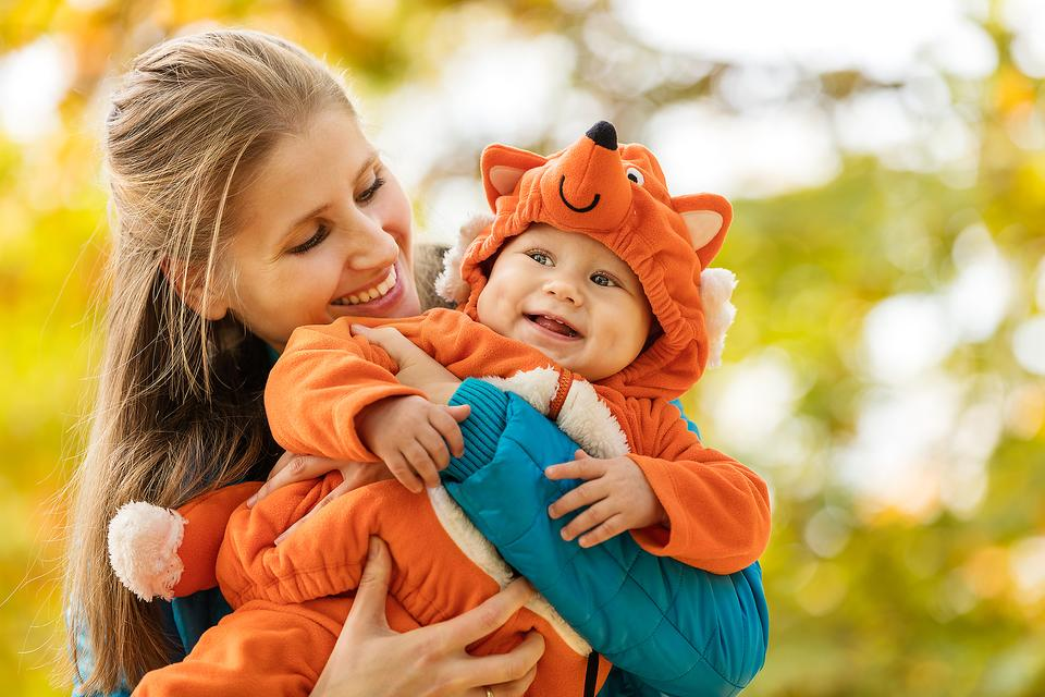 Cutest Babies Ever: 20 Halloween Costumes for Baby That We Love!