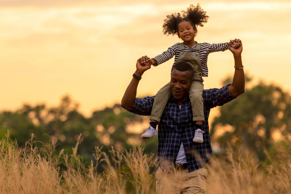 Dads Know How to Parent, Too: A Shout Out to All the Amazing Dads on Father's Day (and Every Day)