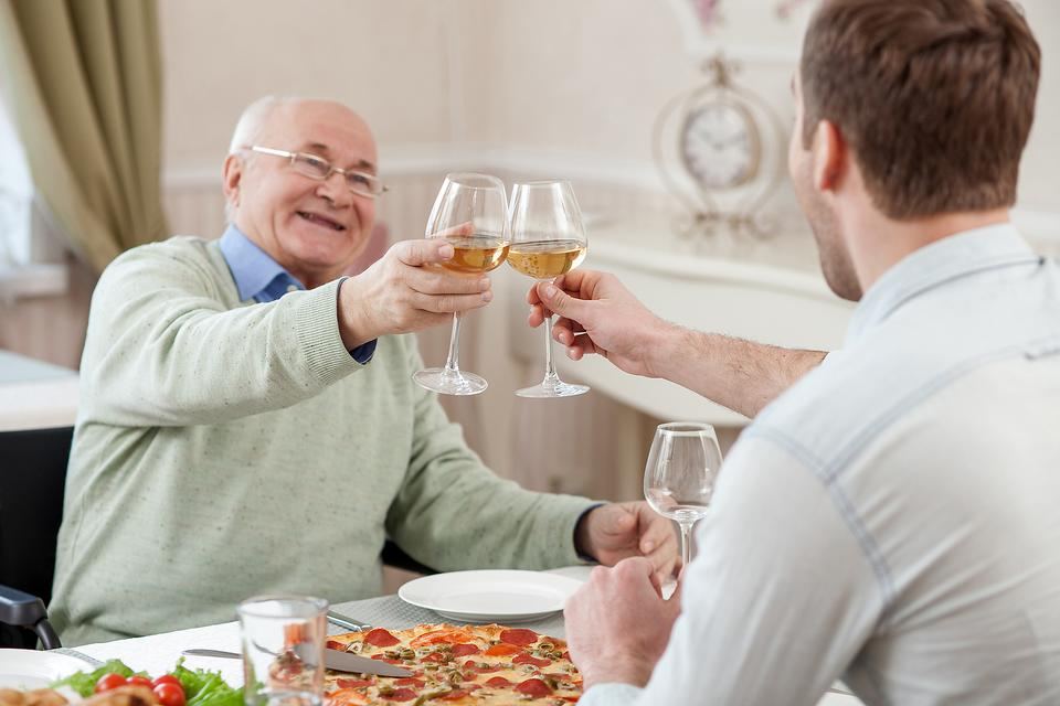 Daily Caregivers: 3 Ways to Stay in Balance Despite the Demands of Daily Caregiving