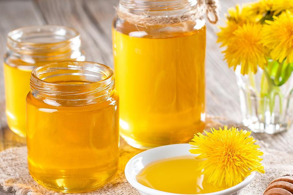 Easy Dandelion Jelly Recipe: You Won't Consider Dandelions Weeds Anymore After Tasting This Floral Jelly Recipe