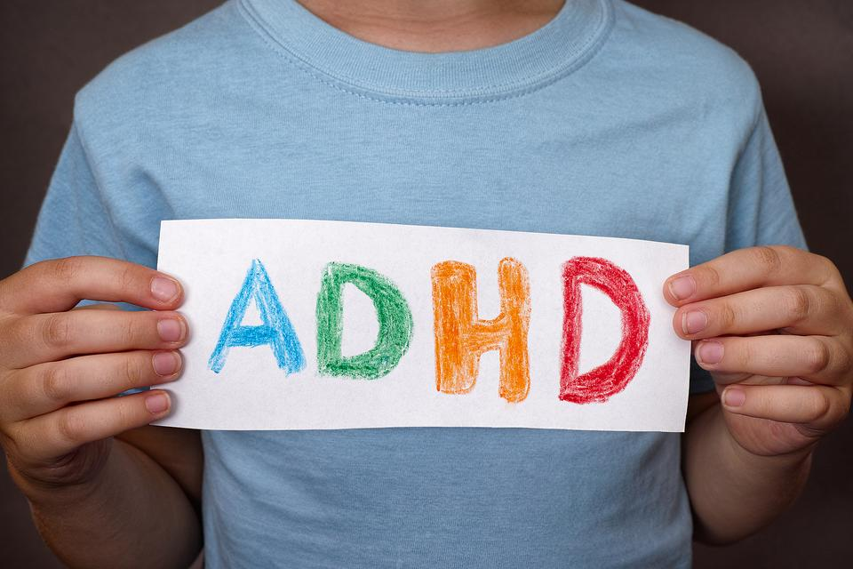 ADHD Awareness Month: 6 Damaging Attention Deficit Hyperactivity Disorder Myths Debunked