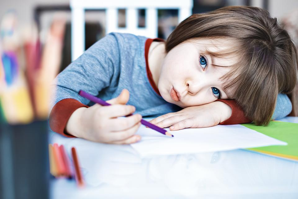 Diagnosing Autism: 6 Questions I Ask Parents to Help Make an Early Autism Diagnosis