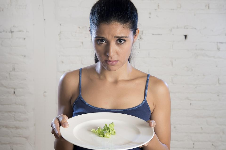 Diet Self-Sabotage: Here's the Top Mistake Many Make When Dieting & the Easy Fix!