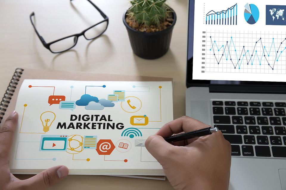 Digital Marketing: Why Search Engine Optimization (SEO) Is Important for Your Small Business