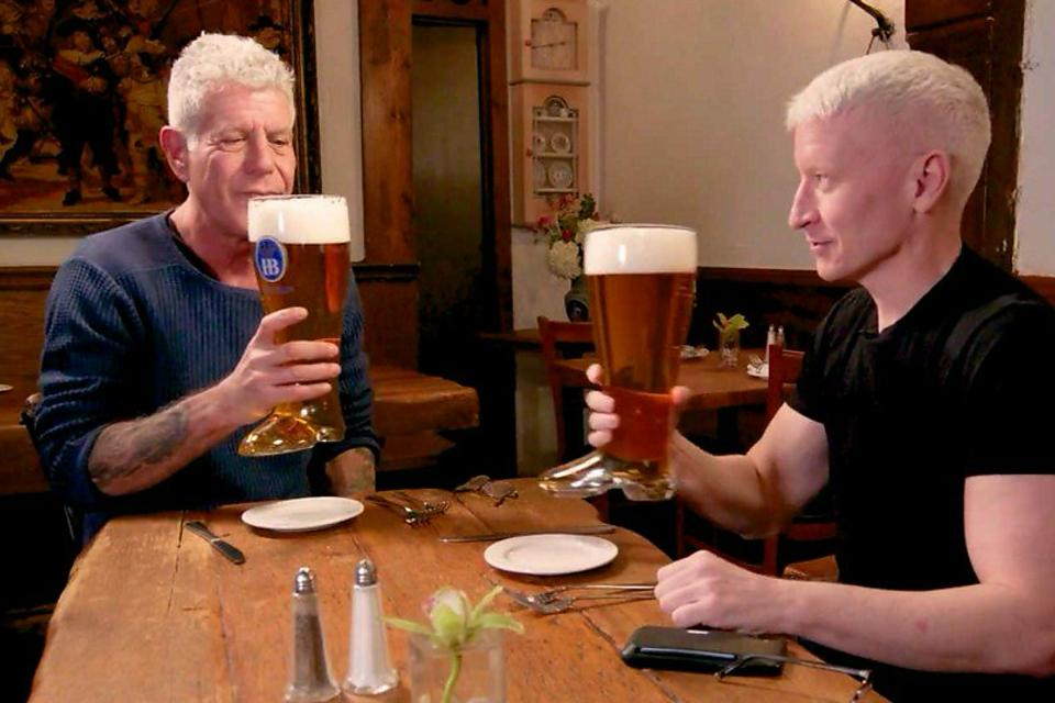 """""""Bourdain Day"""": Dine, Drink & Discover to Honor the Late Chef Anthony Bourdain"""