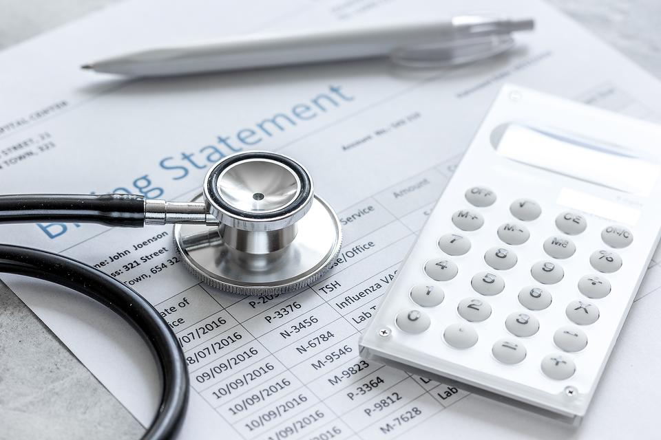 Discounted Medical Bills: Here's a Trick to Save Money on Health and Medical Expenses