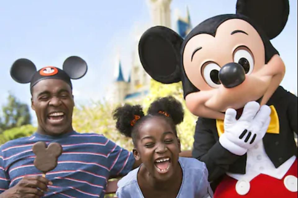 Disney Deals: New Walt Disney World Promos With FREE Dining & Room Savings!